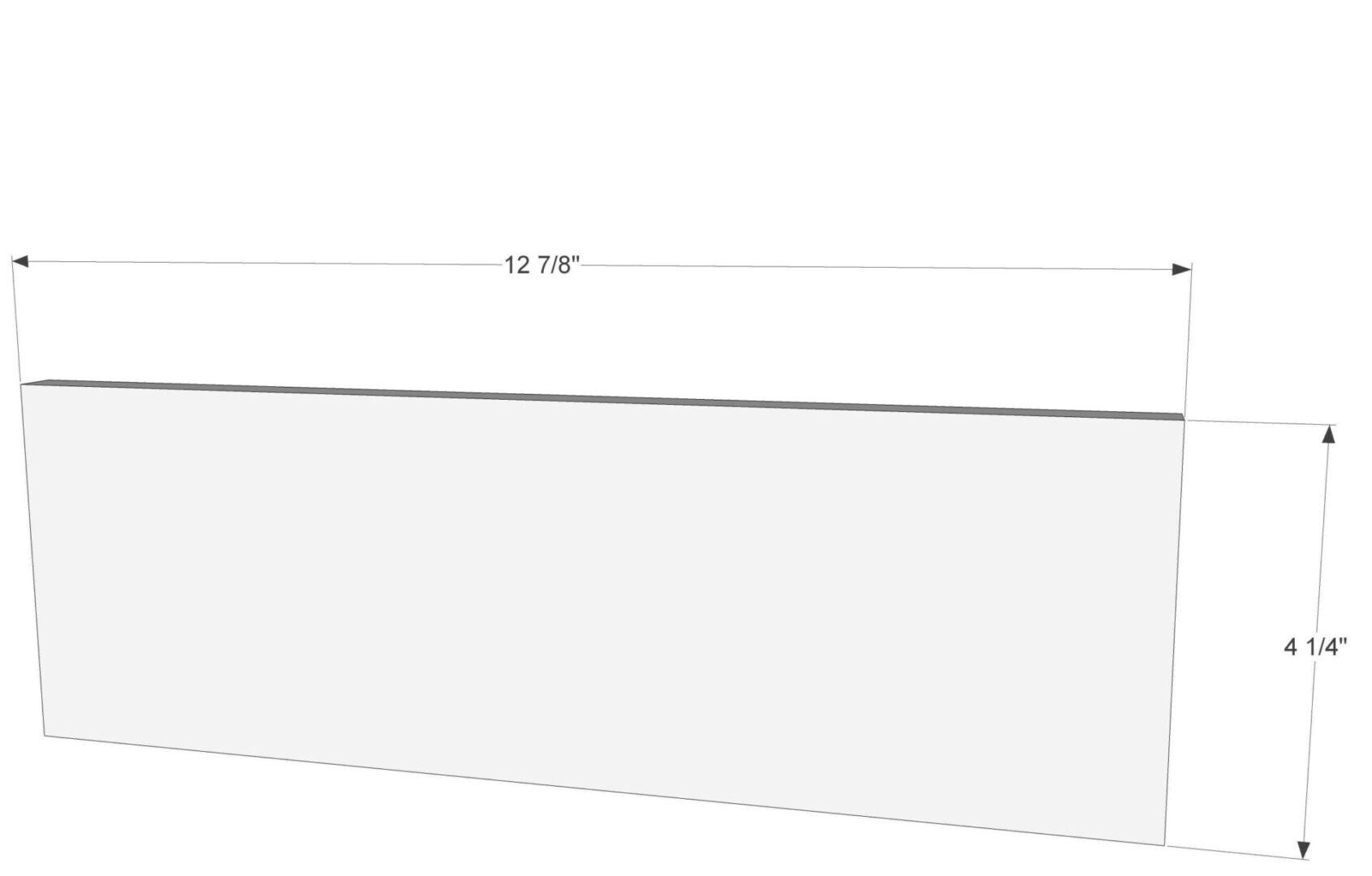 FT-0412 FIELD TILE